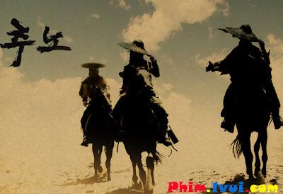 Phim Săn Nô Lệ [24/24 Tập] Vietsub Hàn Quốc Online