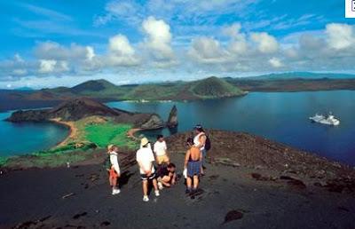 Islas Galápagos Lugares turísticos que visitar – Tourism Ecuador