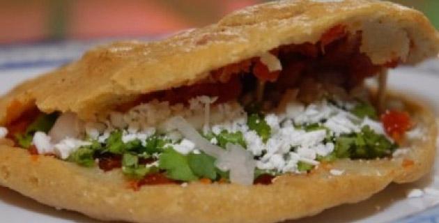 gorditas las gorditas de fatima son un platillo mexicano elaborado a ...
