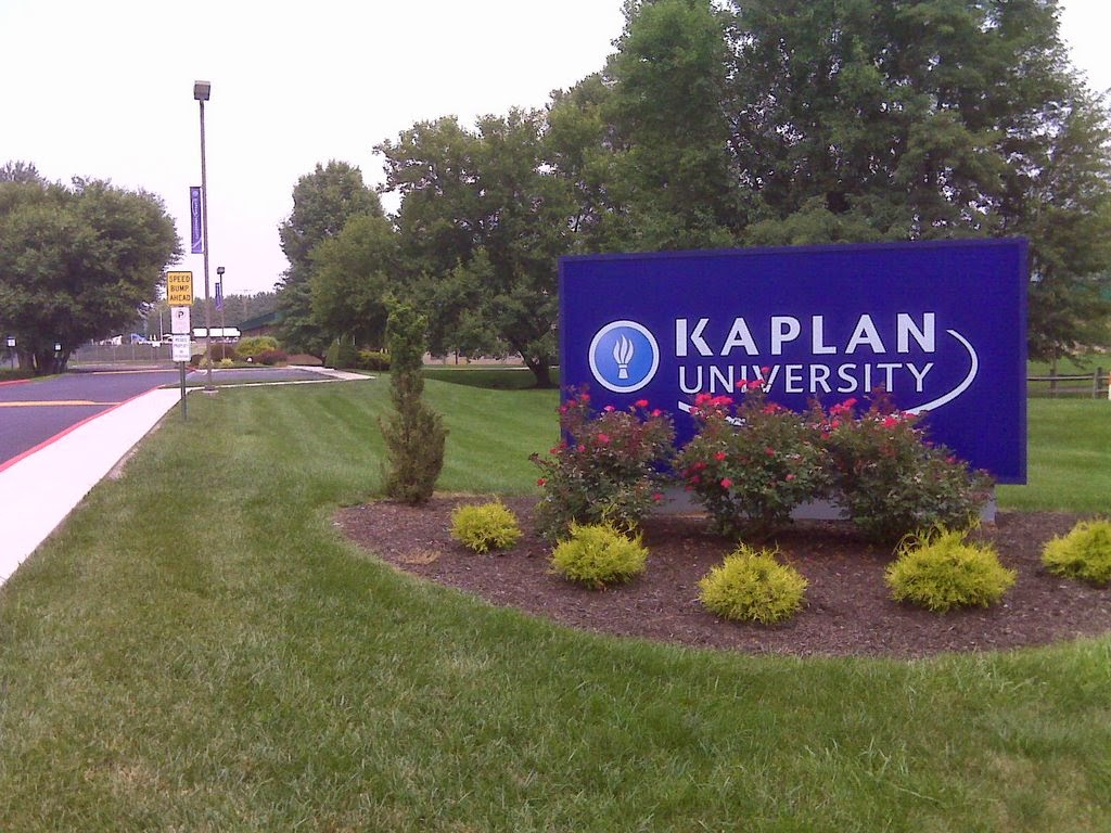 kaplan university Kaplan financial education offers diversified insurance licensing exam prep packages and tools tailored to fit a variety of budgets and learning styles.