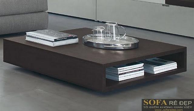 Bàn sofa gỗ BS029