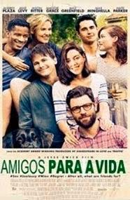 Amigos Para a Vida – Dublado (2014)