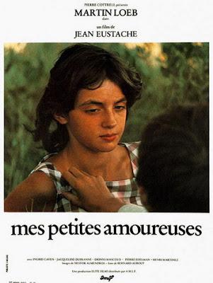Мои первые увлечения / Mes petites amoureuses/ My little loves.