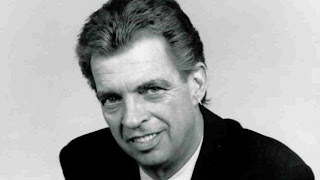 Remembering Morton Downey, Jr, the father of trash TV