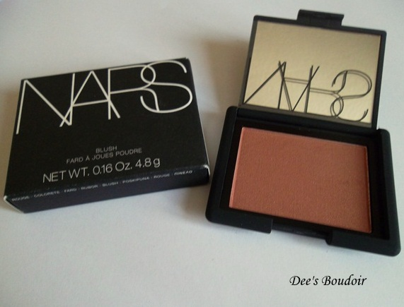 nars love joy
