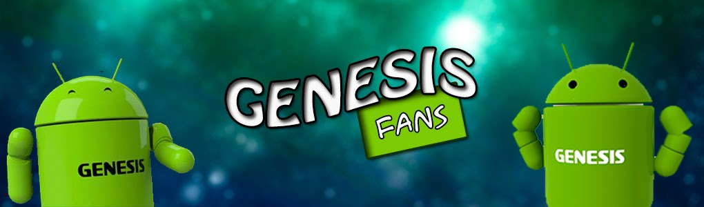 Genesis Fans