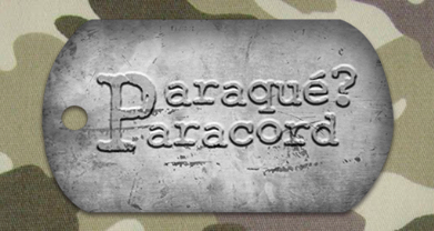 Paraque? Paracord