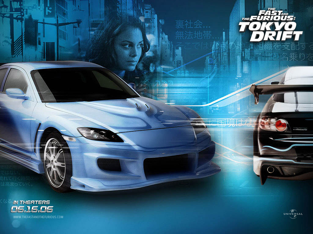 cars fast and furious - photo #33