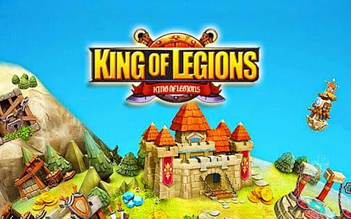 King of Legions Gameplay