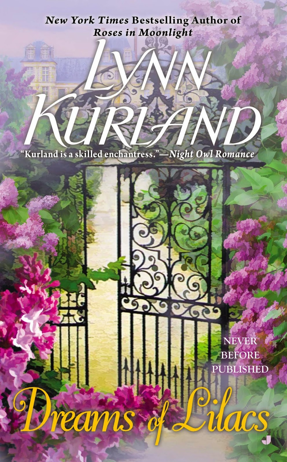 Ive Read Every Romance That Lynn Kurland Has Ever Written I Think Shes The Best Writer And Its Been Fun To About De Piaget MacLeod