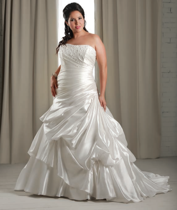 Bonny plus size wedding dresses for Bonny plus size wedding dresses