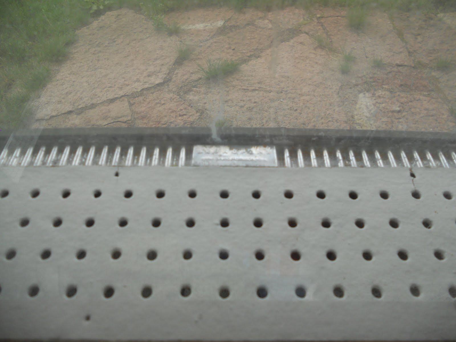 Ullevidsdal: bruno mathssons glashuslänga i kosta