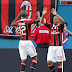 Chelsea 0, Milan 1: Champions of Miami