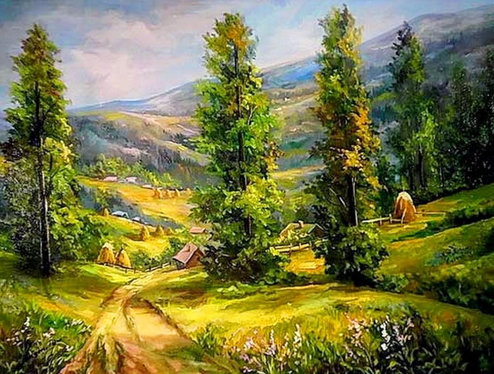 paisajes-del-pueblo-pintados-al-oleo