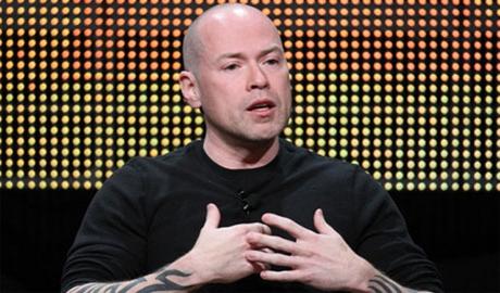 Steven S. DeKnight, creador de Spartacus