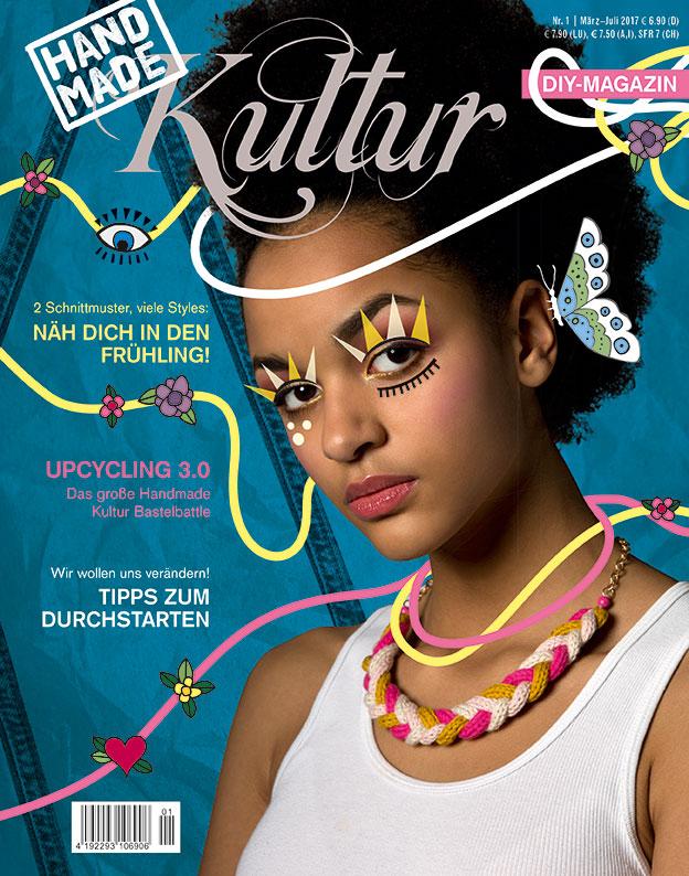 Das neue Magazin ist da...