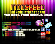 INDOSPEED NET
