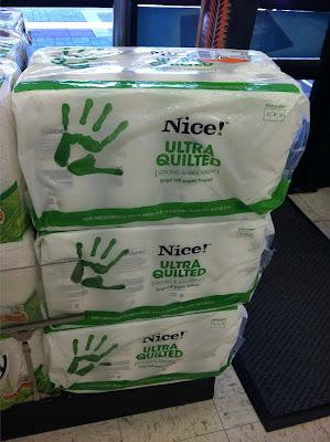 Three Hand Find Today at Wallgreens