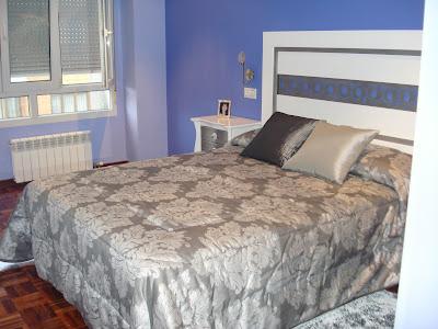 reforma dormitorio www.lolatorgadecoracion.es