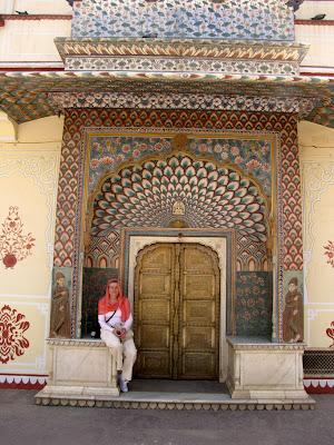 India - Palacio de Jaipur