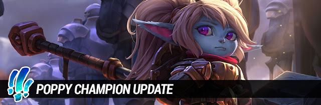 [5.24] Poppy Champion Update