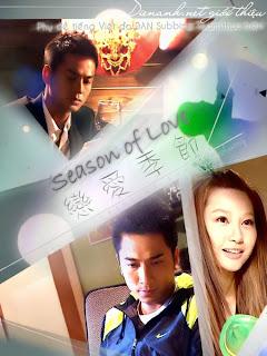 Bốn Mùa Yêu Thương - Season Of Love