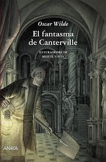 Descargar el fantasma de canterville epub y pdf