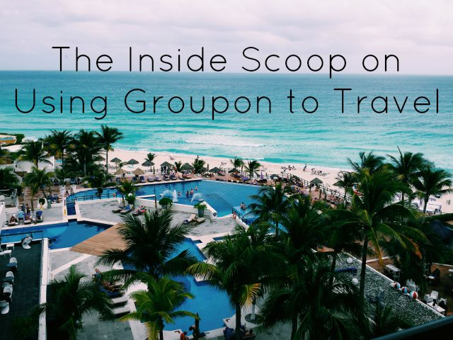 Get terrific travel deals using Groupon to travel. Here's 5 tips and tricks to get the most out of your Groupon Getaway.