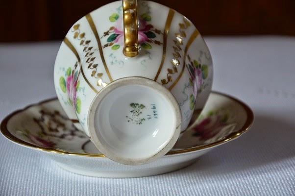porcelain ct Altwasser