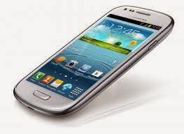 Cara Flashing/Install Ulang Samsung Galaxy S4 Mini