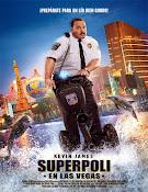 Superpoli en Las Vegas (2015) [Latino]