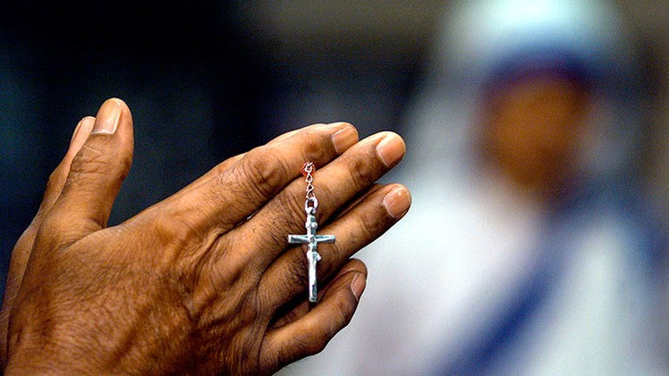 Religião: Escravidão, servidão ou Liberdade?