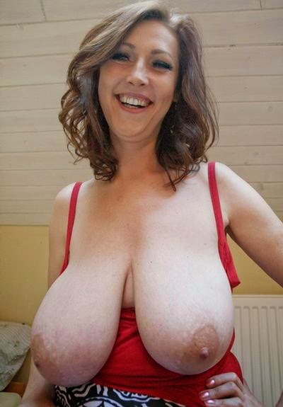 Natural Old Tits 8