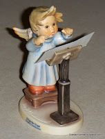 """Angelic Conductor"" Hummel #2096/A"
