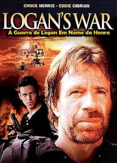 Filme A Guerra De Logan : Em Nome Da Honra   Dublado