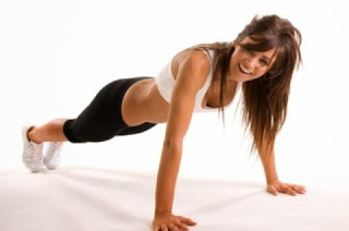 Bài tập giảm cân cho người mới