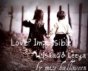 Love? Impossible!!! #on going