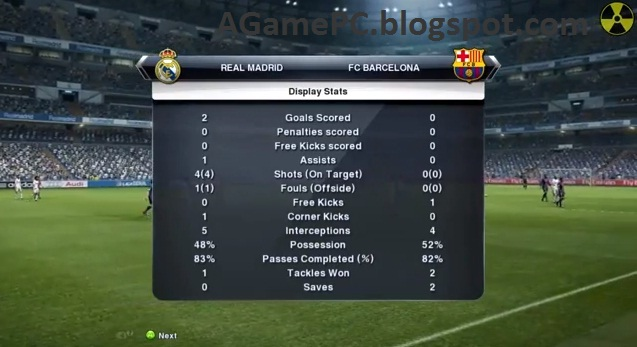 Pes 2013 crack free download for pc