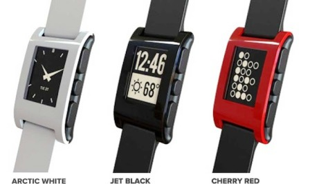 Motorola Smart Watch Developed Compete With Apple