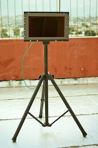 MONITOR SMART VIEW HD BLACKMAGIC DESIGN