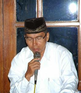 KH. Muhammad Sudirman
