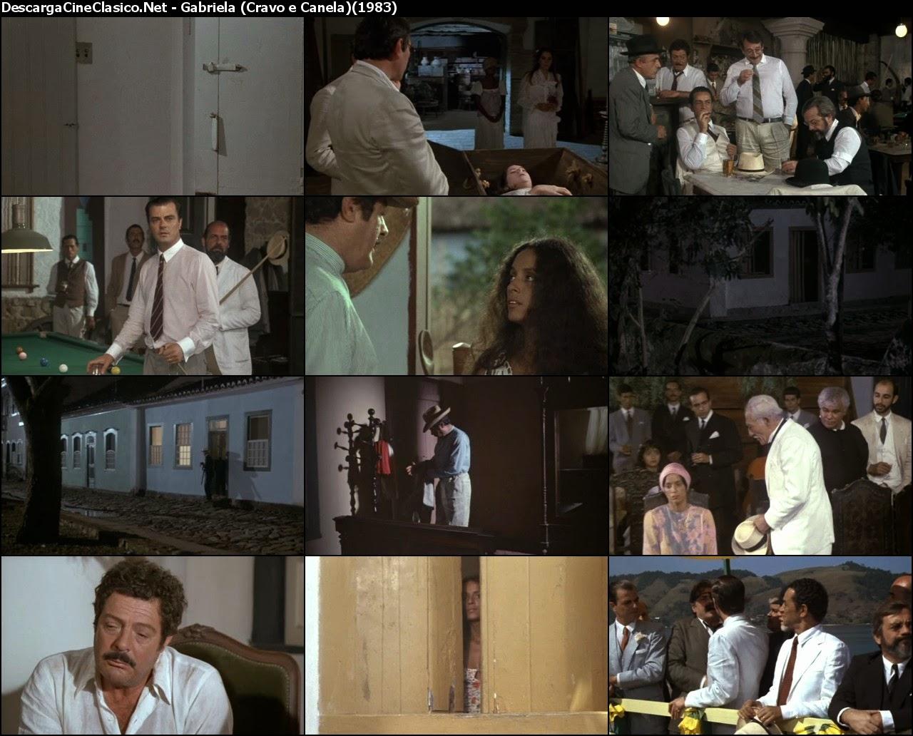 Gabriela, Cravo e Canela (1984)