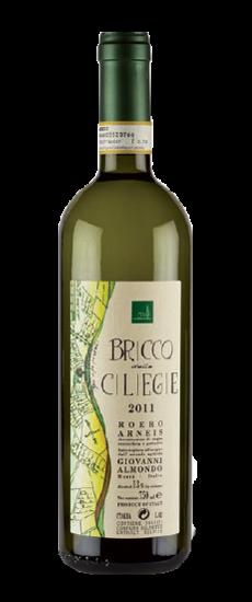 vino design etichetta nome naming bricco grafica efficacia branding packaging etichette