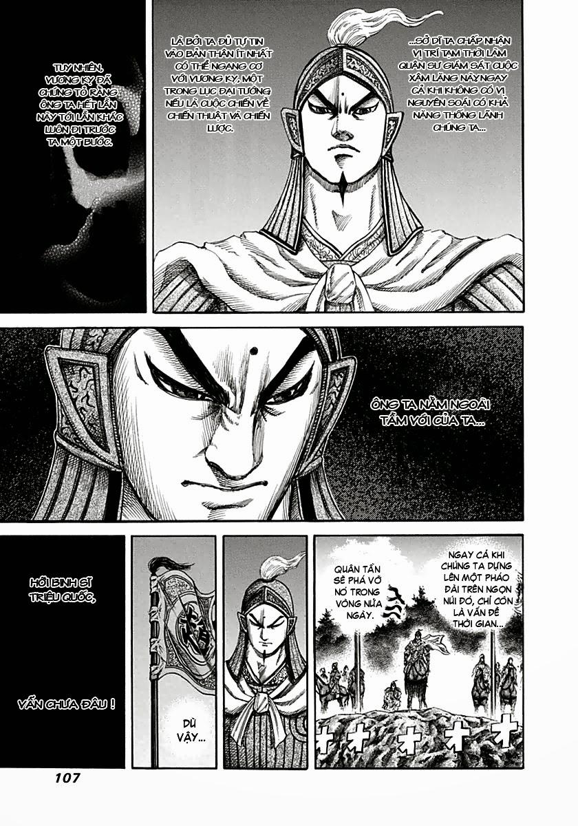 Kingdom – Vương Giả Thiên Hạ (Tổng Hợp) chap 135 page 12 - IZTruyenTranh.com