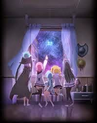 Houkago no Pleiades