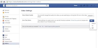 Facebook Slow Loading Feeds