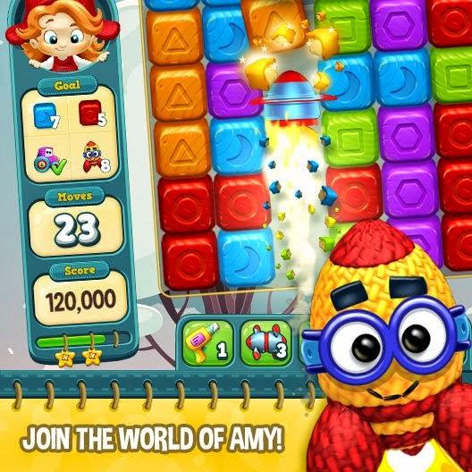 Toy Blast Play Now : Toy blast info