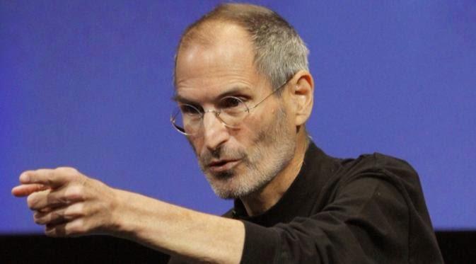 Tak Ada yang Berani Usik Meja Kerja Steve Jobs Sejak 2011?