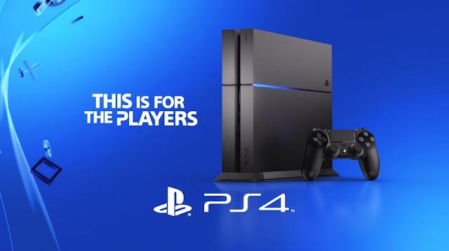 Canzone pubblicità PlayStation 4 PS4 - Musica spot PS4 2015
