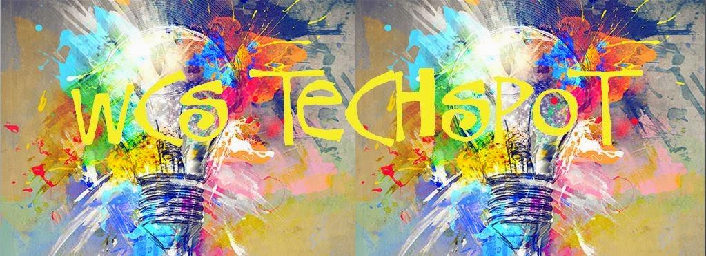 WCS TechSpot